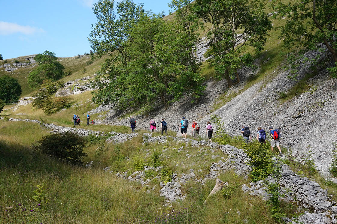 Guided Walking Tours Britain